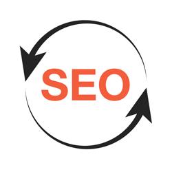 Иконка поисковая оптимизация