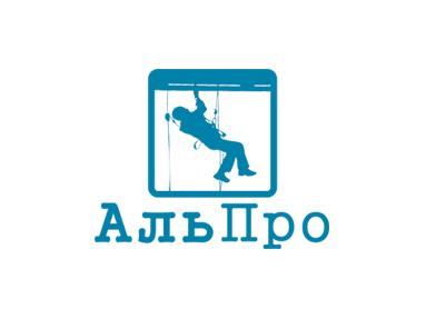 Логотип alpro.moscow